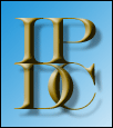 IP Data Corporation logo